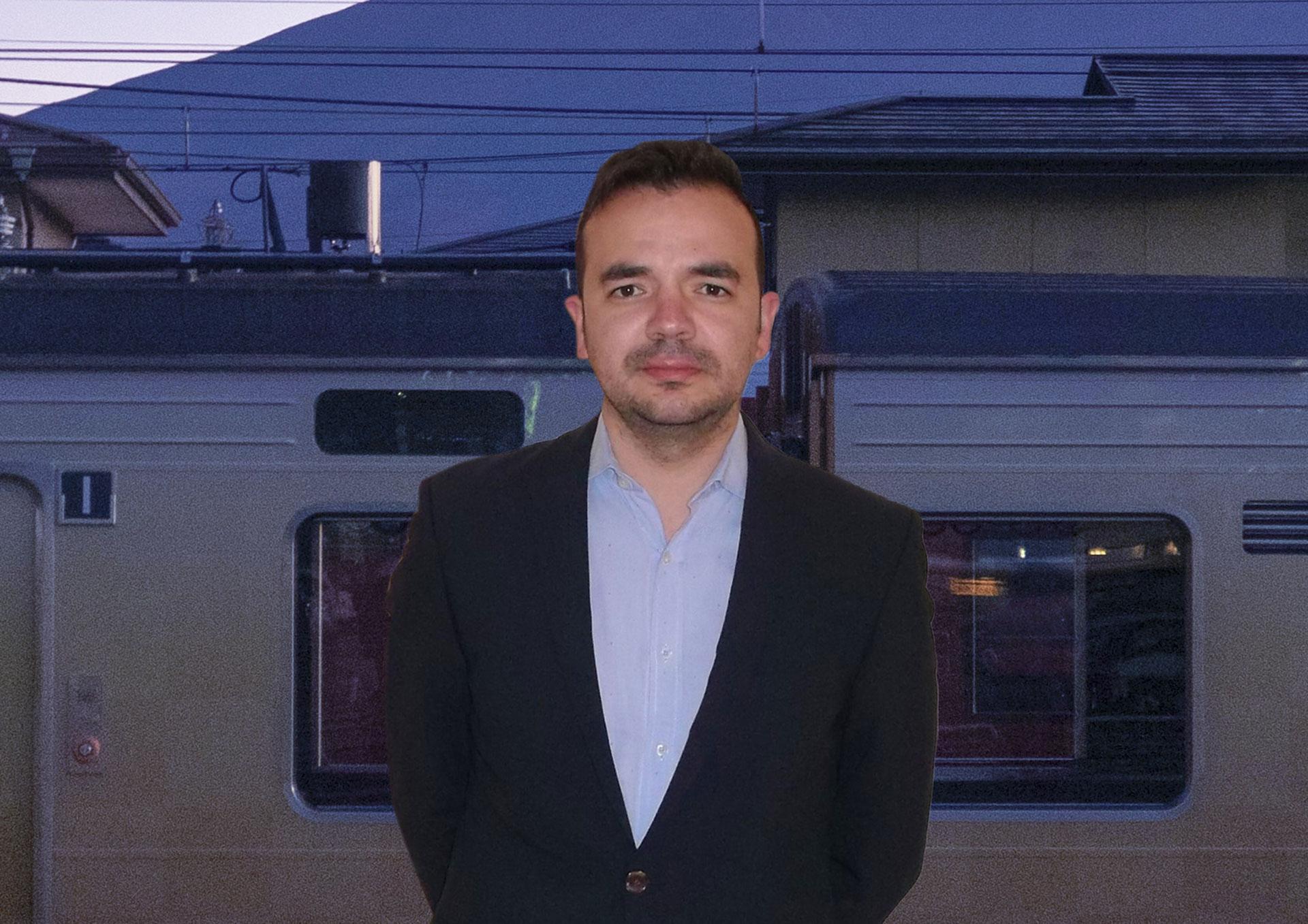 SERGIO LINARES TORRE